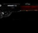 NCR Trooper Trail Carbine