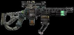 Denis plasma gun