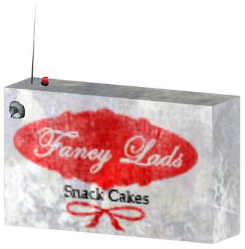 Claymore Cakes