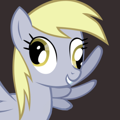 File:Derpy hooves avatar.png