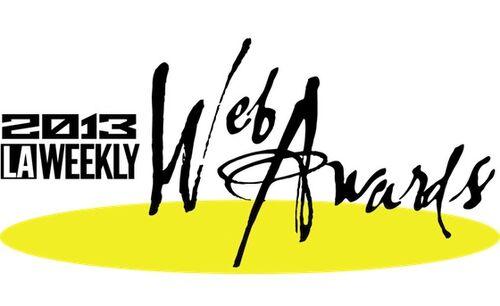 WebAwards logo