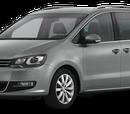 Volkswagen Sharan 7N