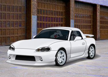 File:Clean white mx-5.png