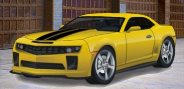 File:Camaro SS Custom.jpg
