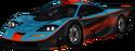 Mclaren F1 GTR Longtail Livery 3
