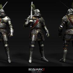 Темерские рыцари