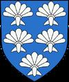 Чешский герб Бремервоорда.png