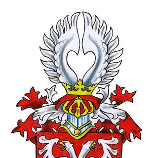 Герб Редании, концепт-арт