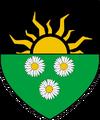 Возможный герб Нильфгаардской Дол Блатанны