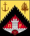 Герб Новиграда2 вариантВ3