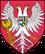 Герб Редании при Радовиде Рыжем