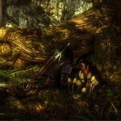 Смерть Седрика