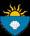 Возможный герб Нильфгаардского Цидариса