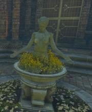 Статуя ФрейиВ3