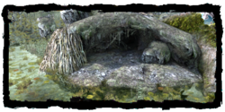 Places Ravens crypt entrance
