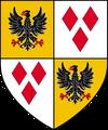 Старый герб Лирии и Ривии