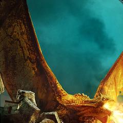 Драконья форма Борха в <a href=