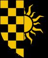 Предполагаемый герб провинции Вердэн