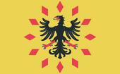 Флаг Лирии и Ривии
