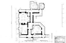 S2 West Wing Floor Plan