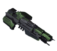 VEGA Conflict Punisher Cruiser Mk V