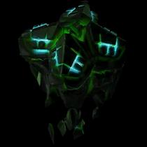 Alien Projectile Damage Combat Module1