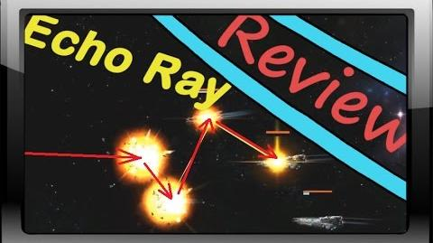 Vega Conflict - Echo Ray Review