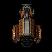 Venom Battleship MKIII