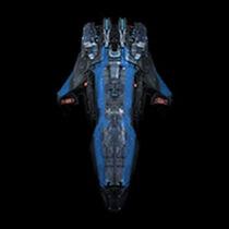 2 Destiny Cruiser