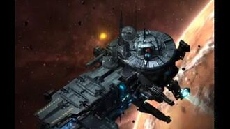 Fleet Bay 13 Frotas Vega Conflict