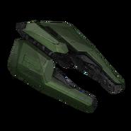VEGA Conflict Vigilante Battleship (1)