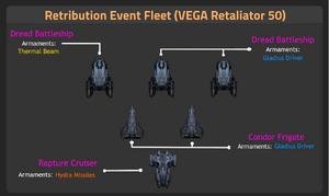 VEGA Retaliator 50