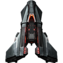 Legion Battleship