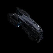 VEGA conflict Scythe Destroyer (1)
