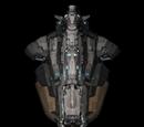 Genesis Cruiser