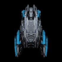 3 Dread Battleship
