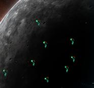 Vengeance Event Fleet (Unknown Aggressor)