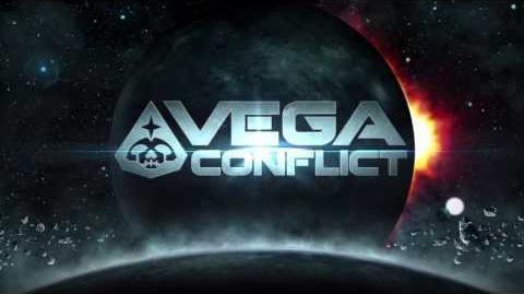 VEGA Conflict Trailer