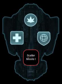 Scatter Voyager