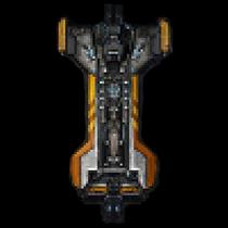 Nexus Destroyer