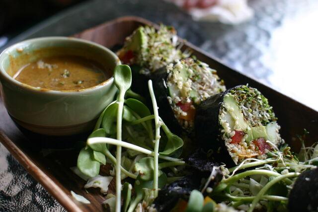File:Raw vegan lunch.jpg