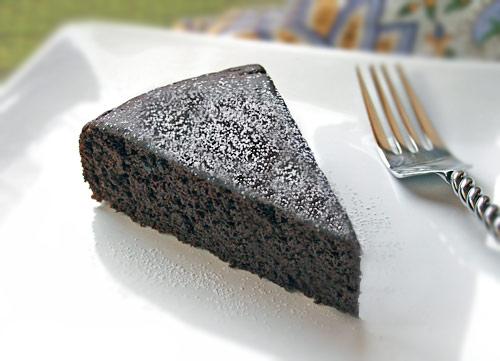 File:Vegan chocolate cake.jpg