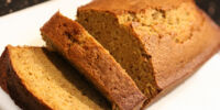 Buttercup Squash Bread