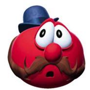 Bob the Tomato (Dr. Watson)