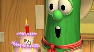 2003 - VeggieTales - Ballad of Little Joe