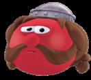 Macbob grumpy