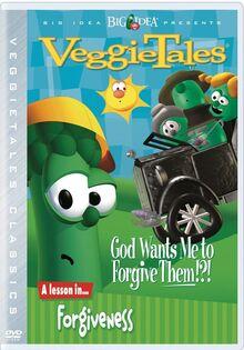 GodWantsMetoForgiveThem!-!DVD
