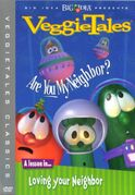 Are you my neighbor