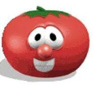 Bob the Tomato (V.01)