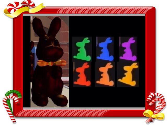 File:Chocolate Bunny.JPG